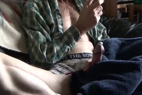 I Call My Weekly 'bating Session Monsternite Since My penis Has A Mind Of Its Own. Always A Surprise, And Always Terrific. This Is My First Attempt With A Camcorder. Posting raw And Broke these Up Into Smaller videos.